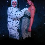 Pudsey and Ashleigh