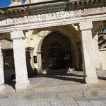 Exterior Basílica