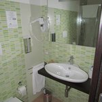 Banheiro novinho