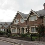 Atherstone Guest House - very welcoming!