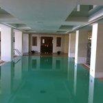 indoor pool oct 2013