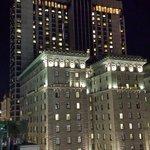 Facciata dell'Hotel