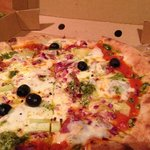 Best pizza ever - Good Food Takeaway