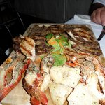 Surf and Turf (for 2)