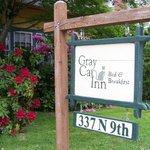 Gray Cat Inn