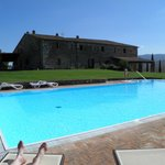 Farm House and Pool