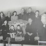 The Sugihara Family
