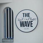 The Wave Beach 'n' Surf Hostel Foto