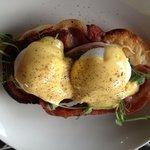 Breakfast on Waiheke