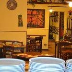 Bar Pizzeria All'Isola Felice