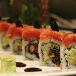 Fusion Point Sushi!