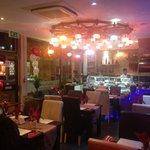 Verey nice restaurant
