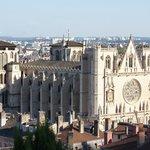 la Cathedrale St Jean