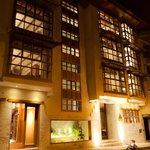 Casa del Sol Machupicchu - Boutique Hotel