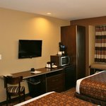 Foto de Microtel Inn & Suites by Wyndham Williston
