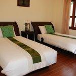 琅勃拉邦傳奇酒店