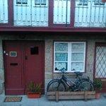 Foto de Guesthouse Casa das Janelas Tortas