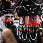 Carnival in Tepoztlan (easter)