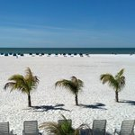 Ft. Myers Beach from OutRigger Tiki Bar