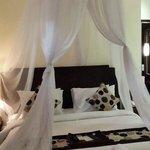 Room at Villa