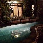 Private pool 2 bedroom villa