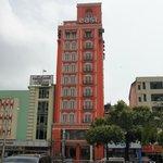 Hotel East Yangon