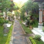 Sartaya Hotel - Lovina