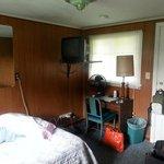 Inside Room 13.