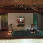 Treetop Room
