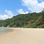 Pantai beach for water sports activities