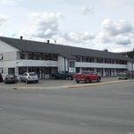Stratford Motel Foto