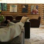 La terrasse Lounge