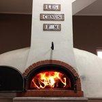 La Pizzeria des Chnus