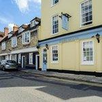 St Anns House/St Ann Street
