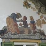 Hansel e Gretel e la strega