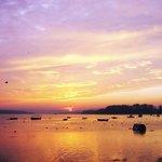 Lido Sunset