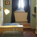 Azzurra Room