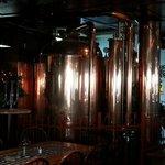 cisterne per la birrra