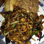 Golden Phoenix Chinese Restaurant