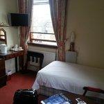 Dual Aspect Room