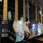 Fender Display