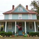 Foto de The Moss House