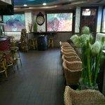 La Sabana Café