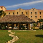 Photo de Quality Hotel Real Aeropuerto Santo Domingo