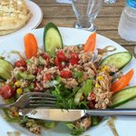 Nice Tuna Salad