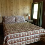 Cabin 10 one room cabin