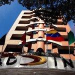 Hotel Tibana Caracas