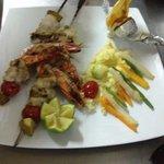 l'art de la cuisine...