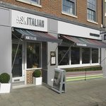 ASK Italian, Dorking