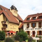 Hostellerie du Rosenmeer Foto